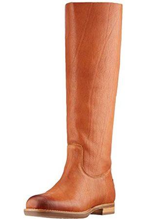 Shabbies Amsterdam Shs0469, Boot 2 CM Grain Leather Mujer