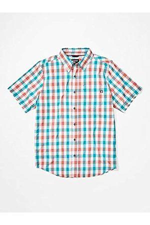 Marmot Camisa de Manga Corta para Hombre Kingswest, Hombre, Camisa para Hombre, 44040