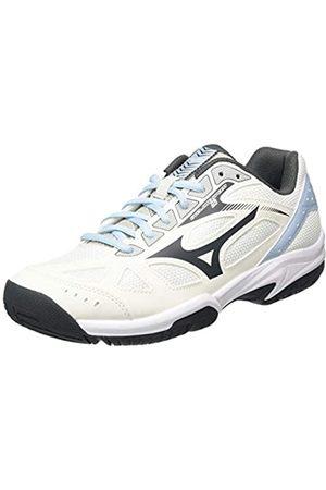 Mizuno Cyclone Speed 2, Zapatillas de vóleibol Mujer, Moonstruck/Dshadow/Afall