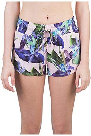 Hurley W Printed Beach Short Shorts, Mujer