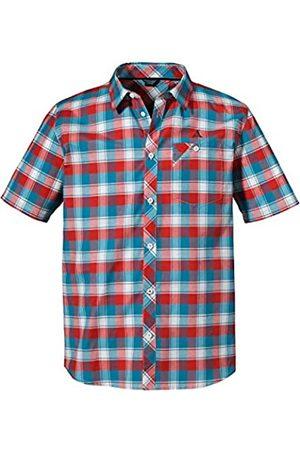 Schöffel Camisa para Hombre Bischofshofen3, Hombre, Camisa, 22853
