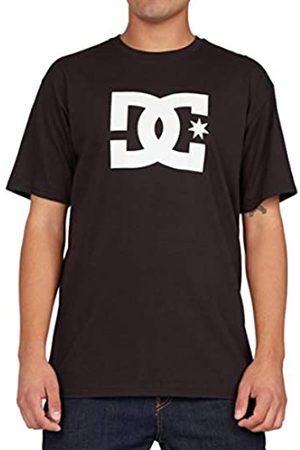 DC Star-Camiseta para Hombre, Black