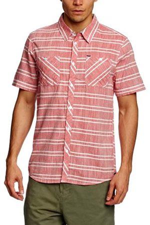 O'Neill Camisa Casual - para Hombre, Hombre