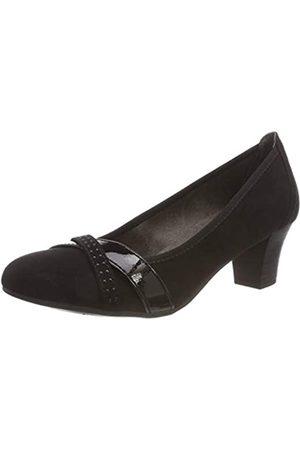 Soft Line 22403-21, Zapatos de Tacón Mujer, (Black 001)