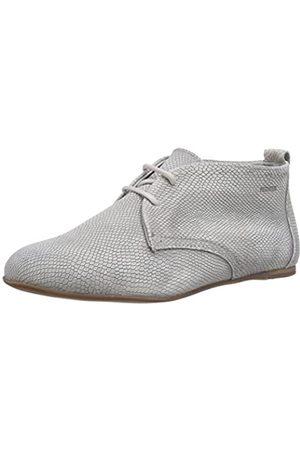 Daniel Hechter HJ39221R, Kurzschaft Stiefel Mujer, -Weiß (offwhite 210)