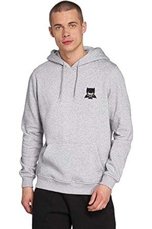 Merchcode Batman Comic Hoody Camiseta, Hombre
