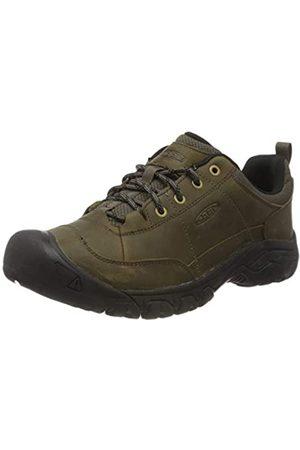 Keen Targhee III Oxford, Zapatos para Senderismo Hombre, Canteen/