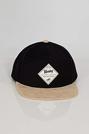 Hurley M Hawkins Hat