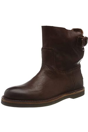 Shabbies Amsterdam Shs0502, Ankle Boot 1.5 CM Nappa Leather Mujer