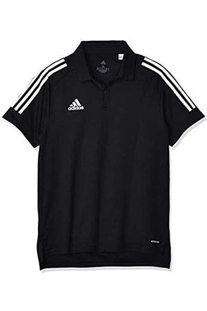 adidas Con20 Camiseta Polo, Hombre