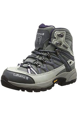 Lafuma LFG2150 - Zapatillas de Senderismo de Otra Piel Mujer, ( (Mercury Grey/Zinc))