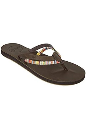 Cool shoe Kyle, Chanclas Mujer, (Pinecone 00502)