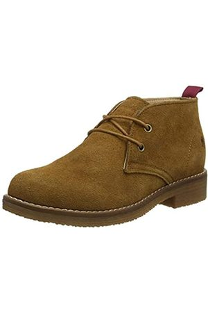 Hush Puppies Marie, Oxford Mujer