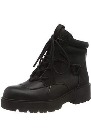 UGG Tioga Hiker, Fashion Boot Mujer, Black