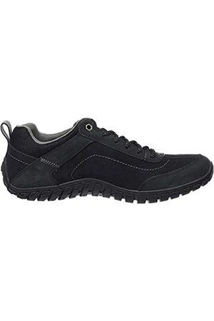 Caterpillar P721362_46, Zapatos de Trekking Hombre, Black