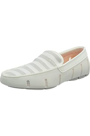 Swims Knit Lace Loafer, Mocasines Hombre