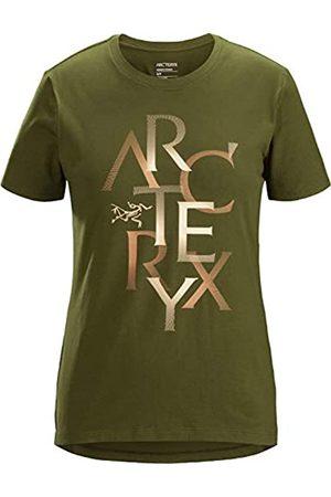 Arc'teryx Assemble T-Shirt SS Women's Camiseta, Mujer