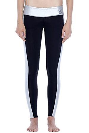 GlideSoul Leggings de 1MM para Mujer, Mujer, Leggings, 1 MM Leggings