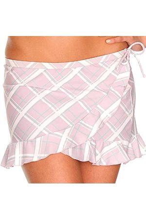 iQ-Company Beach - Falda para Mujer, tamaño L