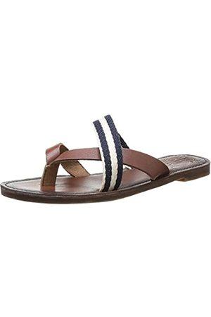 Gaastra Watersail - Sandalias para Mujer, Color 771 Navy-White