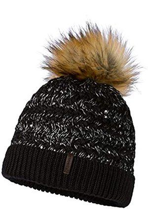Schöffel Sombrero de Punto Amiens 1 para Mujer, Mujer, Gorro/Sombrero, 12236