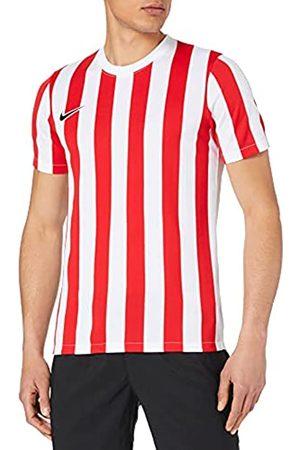 Nike Dri-FIT Division IV Manga Corta Jersey, Hombre, / De La Universidad/