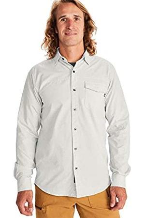 Marmot Tumalo Long Sleeve Hemd Camisa para Hombre
