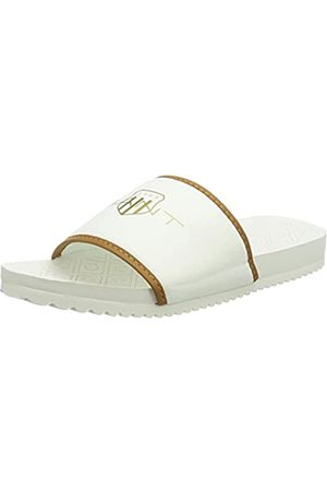 GANT Plagepool Sport Sandal, Sandalia Mujer