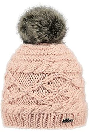 Barts Claire Beanie - Gorra, Multicolor, Mujer