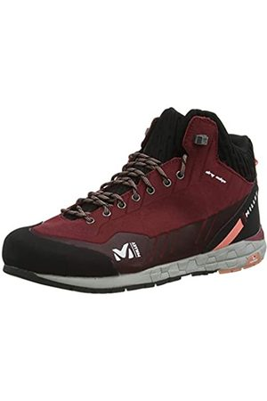 Millet Amuri Leather Mid Dry W, Zapato para Caminar Mujer