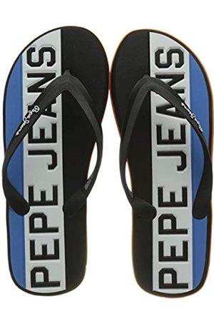 Pepe Jeans Whale TIMY, Sandalia. Hombre