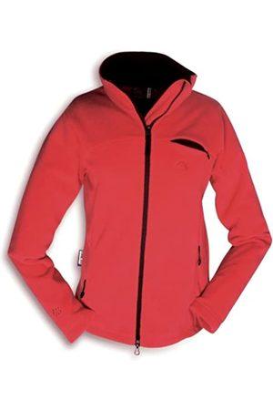 Tatonka Topeka – Essential Mujer Lady Jacket Chaqueta de Forro Polar Kirschrot Talla:42