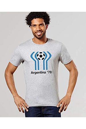 Monsieur Argentina 78 Camiseta, Hombre