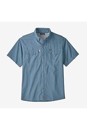 Patagonia M's Sol Patrol II Shirt Camiseta, Hombre