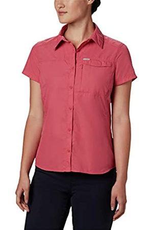 Columbia Silver Ridge 2.0 Camisa de manga corta para mujer