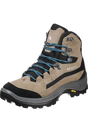 Dachstein Outdoor Gear Rax LC DDS Wmn, Zapatos de Low Rise Senderismo Mujer, (Sand/Dark Turquoise)