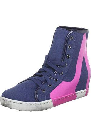 Colors of California HC.SWECH4 - Zapatillas de Deporte de Lona para Mujer, Color