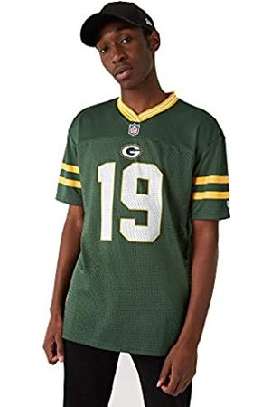 New Era Bay Packers T Shirt/tee NFL Logo Oversized tee - M