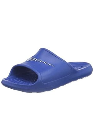 Nike Victori One Shower Slide, Sandal Hombre, Game Royal/White-Game Royal