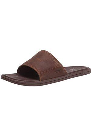 UGG M Seaside Slide, Sandalias deslizantes Hombre