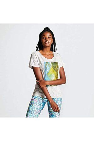 Dare 2B Summer Days tee - Camiseta para Mujer, Mujer