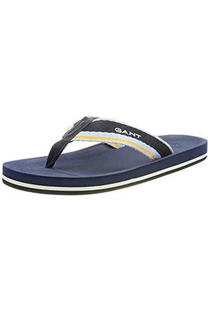 GANT Palmworld Beach Sandal, Sandalia Hombre