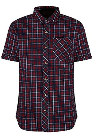 Regatta Deakin II Camisas para Hombre, Hombre, Camisetas, RMS108 0QR50