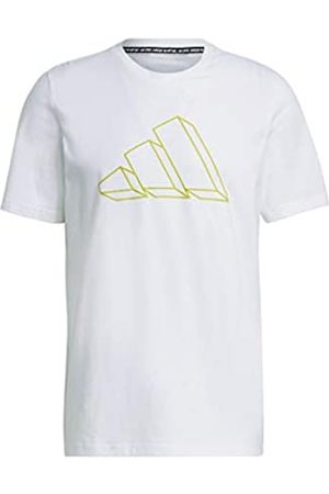 adidas Camiseta Modelo M FI GFX tee Marca