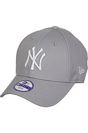 New Era York Yankees Kids 9forty Adjustable MLB League/White - Youth