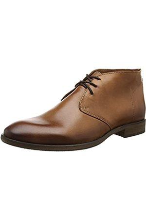 SELECTED Shdbolton Leather Boot - Chukka boot para hombre