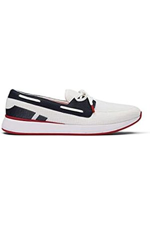 Swims Braided Lace Loafer, Mocasines Hombre