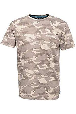 Regatta Tactical Threads Dense Camouflage Camiseta de Trabajo, Hombre