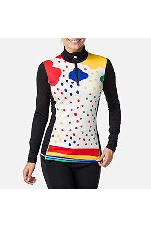 Rossignol Bessi Camiseta térmica, Mujer