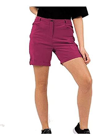 Dare 2B Pantalones Cortos Melodic II de Tejido elástico y Repelente al Agua